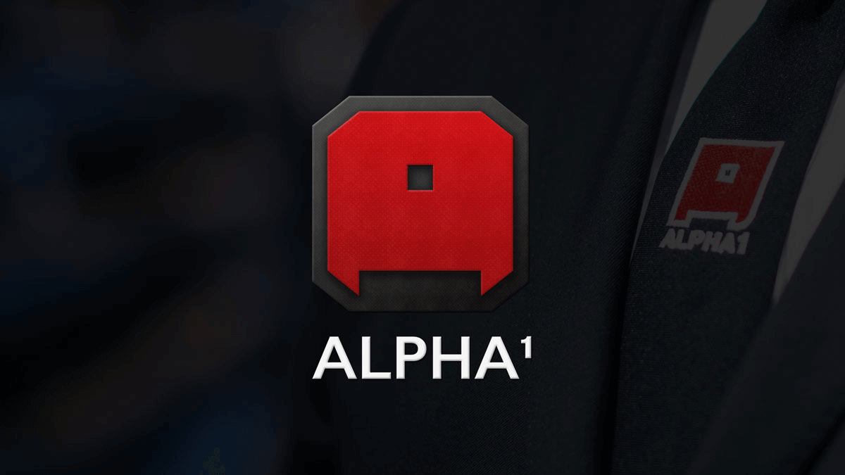 Alpha 1 Operatives