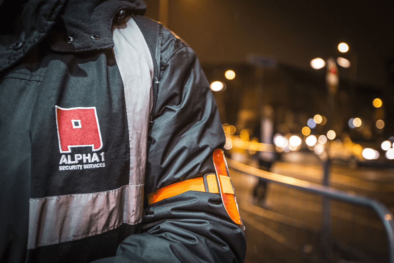 Alpha1 Uniform