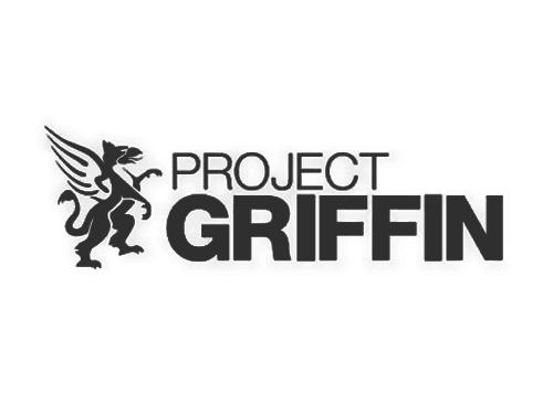 Project Griffin Website