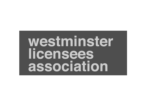 Westminster Licensees Association Website