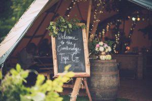 Cambridge Tipi Company
