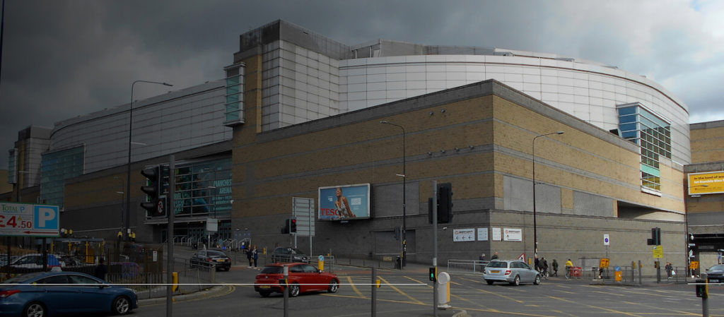 Call for new law for UK venue security